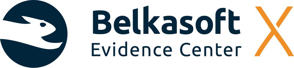 Belkasoft X Logo