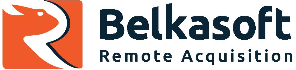 Belkasoft R Logo